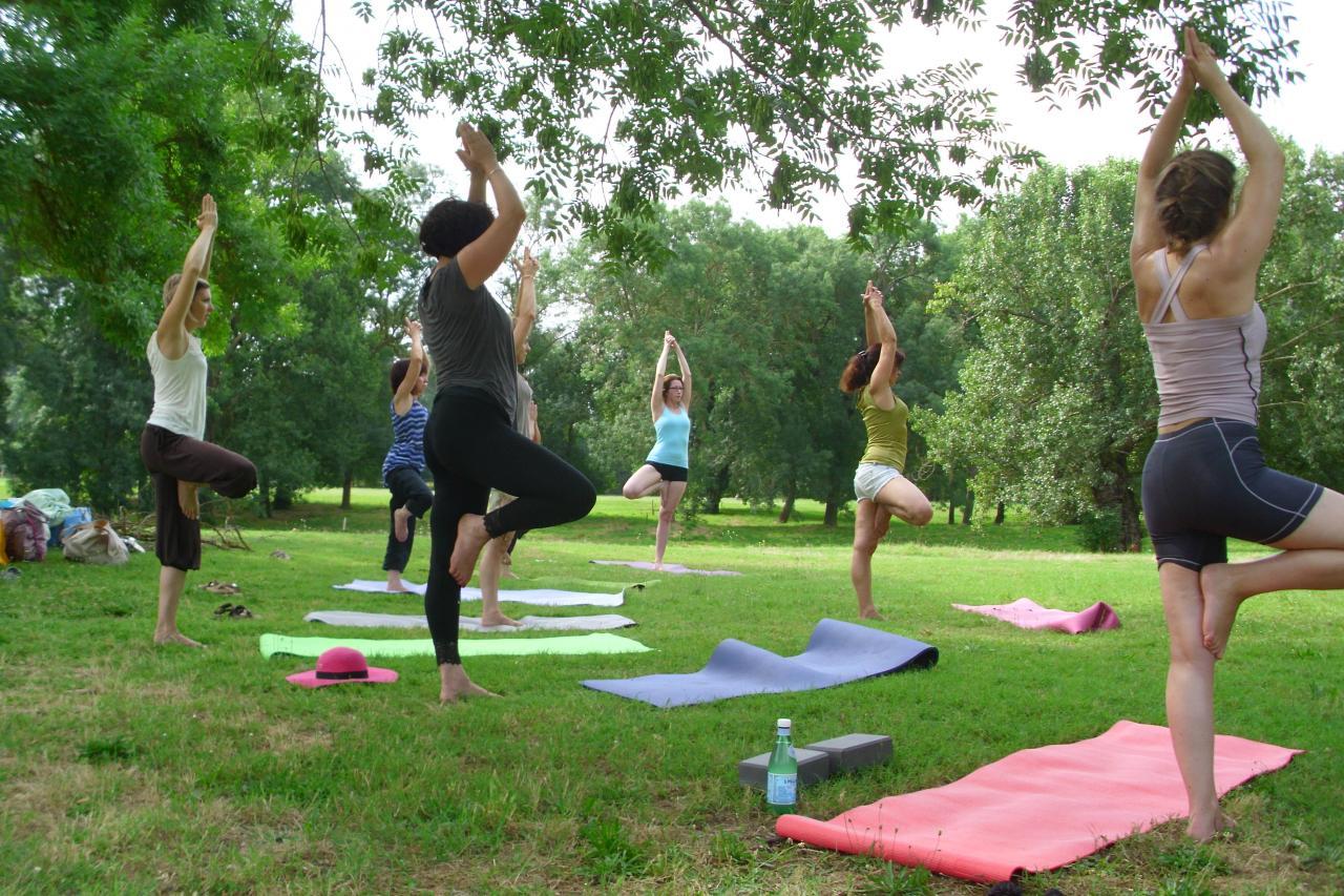 yoga aux quinze sols 5 juillet 2015